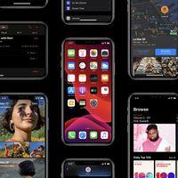 iOS 13 Golden Master ya está disponible (junto a más betas): la versión final que llegará a los usuarios