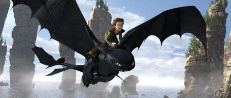 Estrenos DVD y Blu-ray | 25 de octubre | Dragones, acantilados rojos y alguna que otra joya