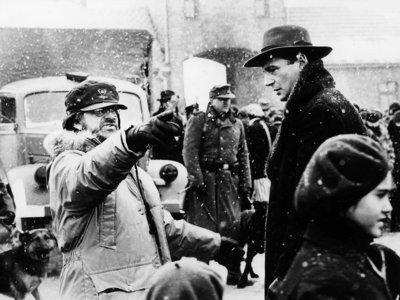 Liam Neeson critica la dirección de Spielberg en 'La lista de Schindler'