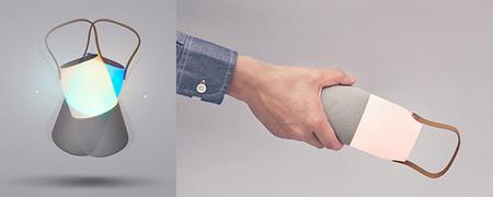 Wireless Speaker Bottle de Samsung