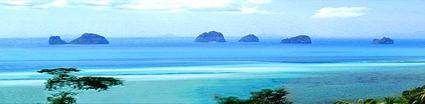 Bali y Florencia: La mejor isla y la mejor ciudad del mundo