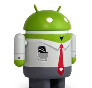 Android también apostará por el mercado corporativo en su próxima versión
