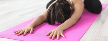 Cómo limpiar tu esterilla de Yoga y mantenerla en perfecto estado