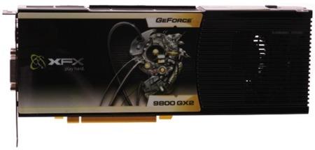 XFX 9800 GX2