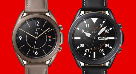 Galaxy Watch 3 Vodafone