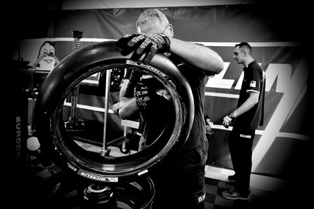 Michelin Motogp Argentina 2