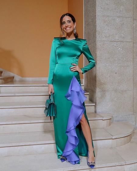 Los vestidos de fiesta primaverales de las últimas rebajas de Asos y El Corte Inglés para ser la invitada más trendy en tu próxima boda