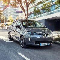 Renault limitará la velocidad de sus autos a 180 km/h: el Megane-E ajustará ese límite a legislaciones locales, climas y carreteras