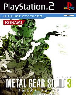 MGS: Snake Eater