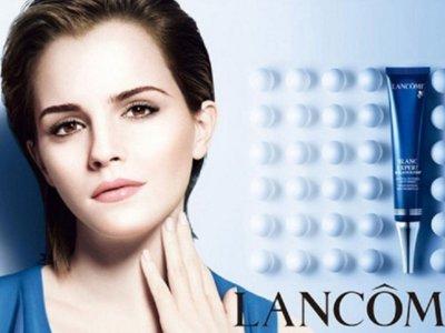 El tratamiento blanqueador que dejó sin personalidad a Emma Watson