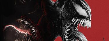 Por qué 'Venom: habrá matanza' es un paso atrás hacia los 90 para el cine de superhéroes