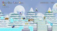 'New Super Mario Bros. Wii' ya tiene fecha para Europa
