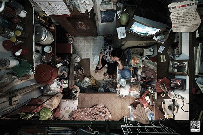 Minipisos en Hong Kong - 4