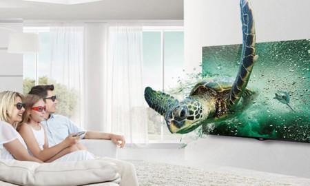 Smart Tv De Lg 4 0