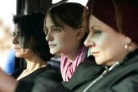 'Zona libre', de Amos Gitai: el cine de festivales también puede ser malo.
