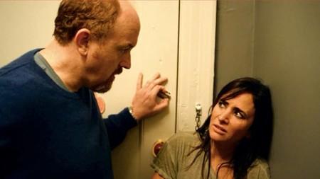 """""""¡Ni siquiera puedes violar bien!"""". El episodio de 'Louie' que mejor refleja la conducta pervertida de Louis CK"""