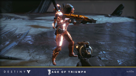 Destiny Age Of Triumph 9