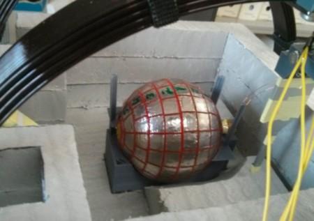 Se crea en un laboratorio el primer agujero gusano magnético que conecta dos regiones del espacio