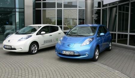 Red Eléctrica prefiere que sus trabajadores conduzcan un coche eléctrico