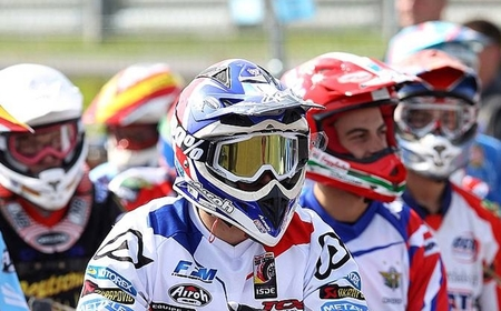 ISDE 2012
