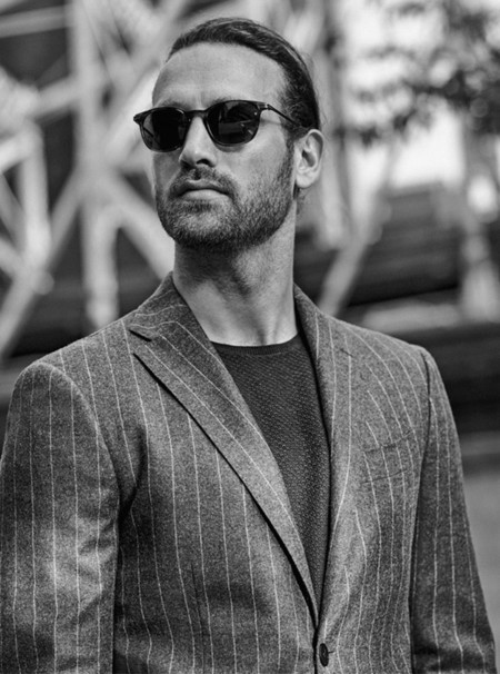 Massimo Dutti Nyc Collection Fall Winter 2015 Campaign 003