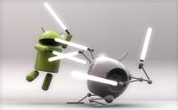 Apple y Google ponen fin a la guerra de patentes, Samsung queda fuera