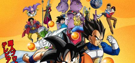 'Dragon Ball Super', un regreso decepcionante y muy mal planteado