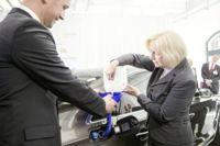 Suiza quiere abrir la puerta a los combustibles sintéticos de Audi