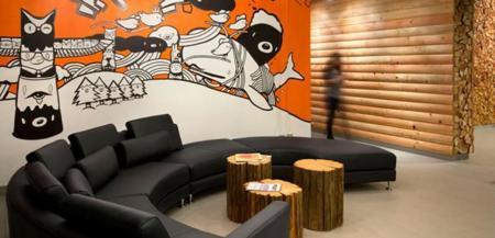 Oficinas de Hootsuite - 3
