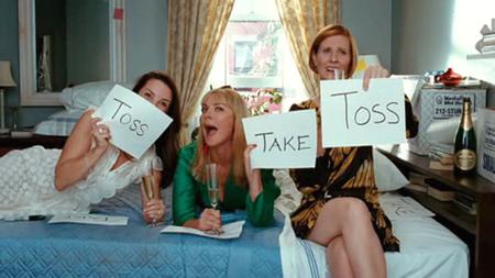 Las swap parties son la última moda para intercambiar ropa con amigas y renovar armario. Aquí nuestros tips para organizar una.