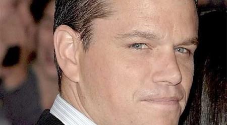 'Torso', con Matt Damon, ¿sin David Fincher?