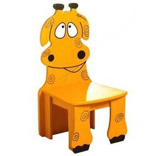 Alharaca, muebles de cuento para los más pequeños