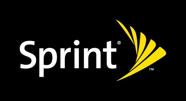 sprint logotipo