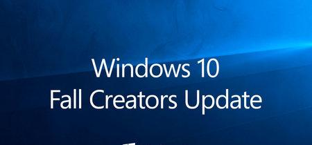 Fall Creators Update: la última actualización de Windows 10 para móviles vuelve a dejar teléfonos abandonados