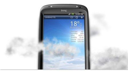 HTC Sense 3.0