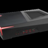 Más pequeño que una Xbox One, este mini-PC quiere que juegues con él: MSI Trident 3