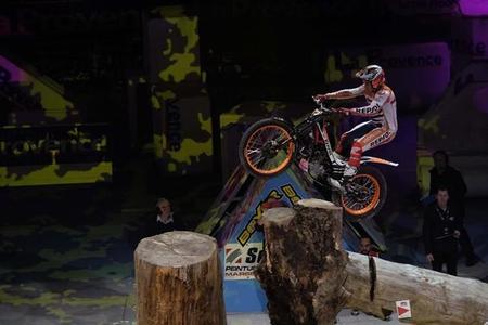 Toni Bou mantiene el liderato del Campeonato del Mundo X-Trial