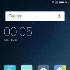 Foto 1 de 24 de la galería software-xiaomi-redmi-4x en Xataka Android