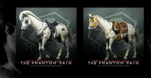 Foto de 1er DLC Metal Gear Solid V: The Phantom Pain (3/5)