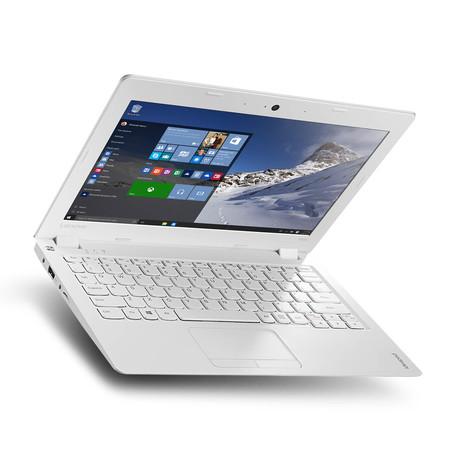 Portátil Lenovo Ideapad 100S por 189 euros en PC Componentes