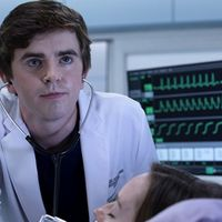 'The good doctor' consolida su éxito y tendrá segunda temporada