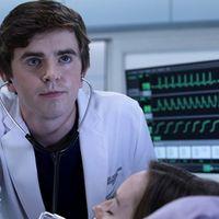 'The good doctor' consolida su éxito y tendrá segunda temporada