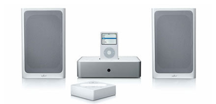 Mondo Mint, otro sistema para el iPod
