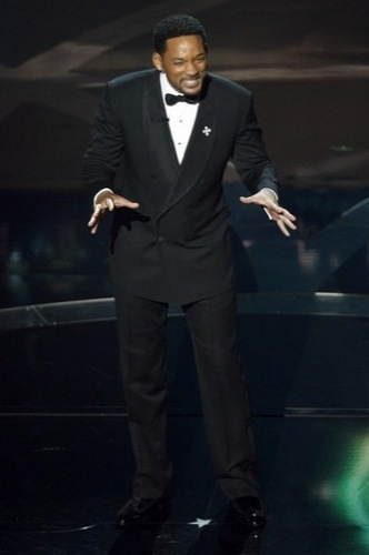 Will Smith en los Oscar 2009