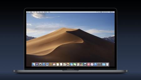 Así funciona el nuevo wallpaper dinámico de macOS Mojave