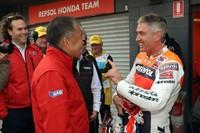Mick Doohan volverá a participar en la Carrera de Campeones