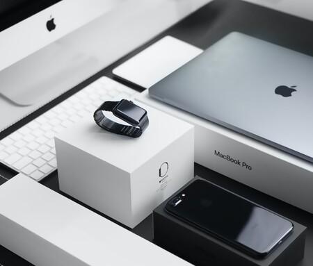 Apple lanza iOS 14.4 y resto de sistemas: mejoras en bluetooth, correcciones y nueva esfera de Apple Watch
