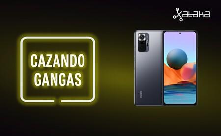 Xiaomi Redmi Note 10 Pro y 10S a precio irresistible, los Amazfit GTR y GTS 2 son un chollo y smart TVs baratísimas: Cazando Gangas