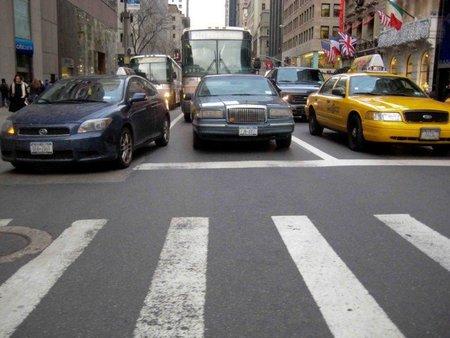 El alcalde de Nueva York quiere aumentar el control sobre sus calles