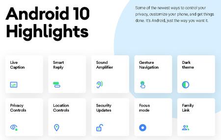 Android 10 Oficial Principales Novedades Caracteristicas